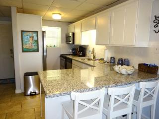 "Ocean View! 2/2 Super Cute Condo  ""Seaside Pearl"", Port Aransas"