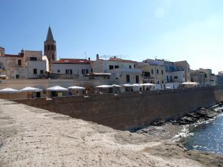 Casa Smeralda, Alghero
