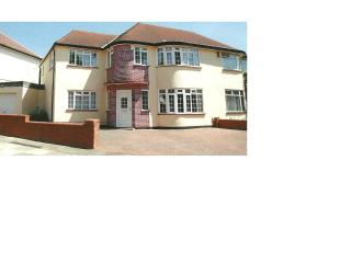 7 Bedroom Semi Detached House
