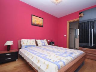Deluxe threebedroom apartment near the centre Maxi, Budva