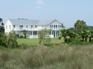 THE BUCCANEER RETREAT, Jacksonville