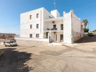613 Appartamento con Terrazza, Santa Maria al Bagno