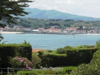 Harguignenia, Saint-Jean-de-Luz
