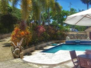 Luciana - Light & Airy 4 Bedroom Villa, Buccoo