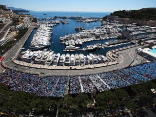 Un spa sur les toits de Monaco