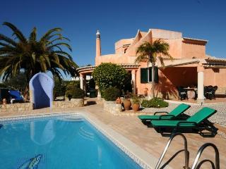 Casa Pimenta - Villa mit eigenem Pool und Meerblick, Carvoeiro