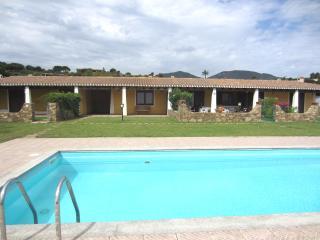villetta con piscina n.47, Province of Ogliastra