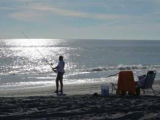 THE BEACH- Great Amenities! Beautiful Beach, Atlantic Beach