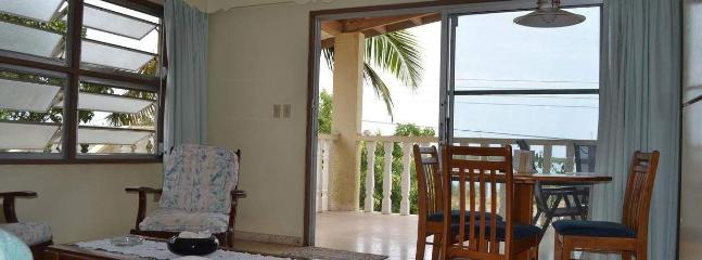 One Bedroom Apartment with ocean view, Oranjestad