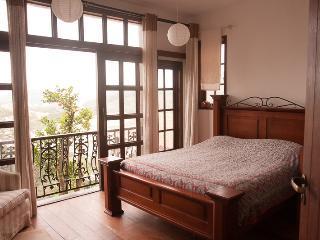 Casa Dois Irmãos - belos quartos em Santa Teresa, Rio de Janeiro