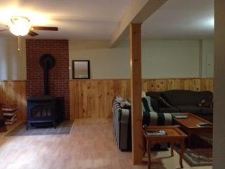 Fully-furnished Unit for Short Term Rent!, Oromocto