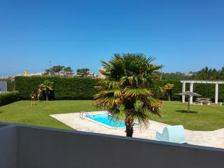 Superbe appartement avec piscines + vue mer 6 pers