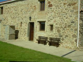 Casa Eulalia, Muxía