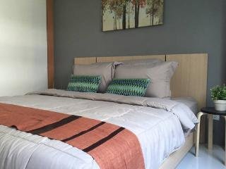 Phuket Condo for rent 1 Bedroom/Kitchen area
