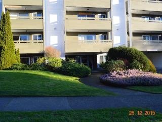 Caprice one bedroom Condo near Cook St Village, Victoria