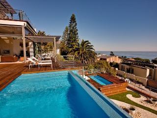 Magnificent Triple Level Camps Bay Villa - Serene Perspectives