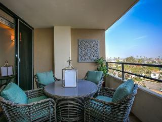 Elevated Vacations in Marina del Rey – Luxury Condo with a View