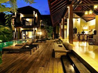 Villa De Suma - an elite haven