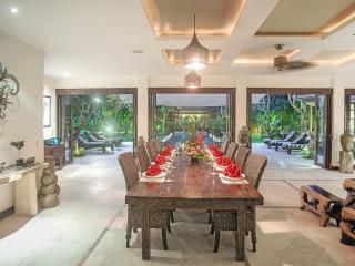 Canggu Holiday Villa 27147