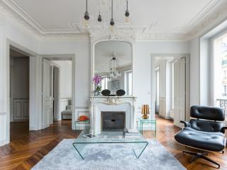 onefinestay - Rue de Turbigo II apartment, Paris
