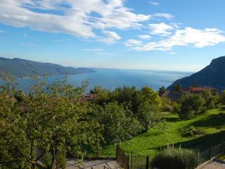 Suite Arianna, in Villa con  vista lago e Wi-fi