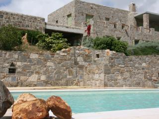 Villa Mirasol in Serifos, Agios Ioannis