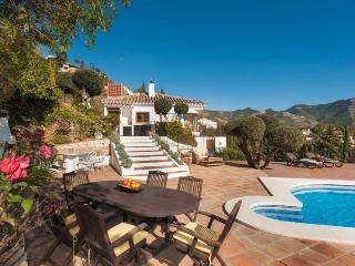 Villa Los Patos, Mijas, Costa Del Sol (Spain), Mijas Pueblo