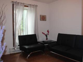 Completly furnished and equipped apartment