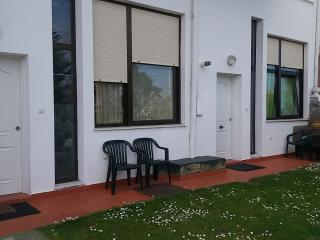 Duplex Increible con Plaza propia DH