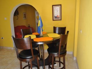 Cozy Apartment in Barbados