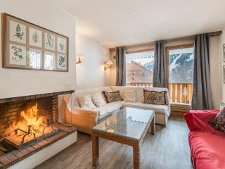 Apartment Arnold, Meribel