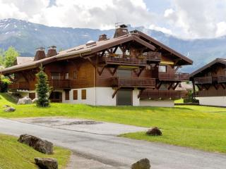Apartment Willy, Megeve