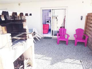 Studio neuf, calme, à proximité des plages - Wifi, Aytre
