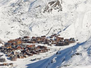 Apartment Rosignoli, Val Thorens
