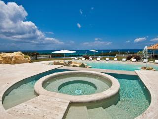 Villa Good, Terres bassi