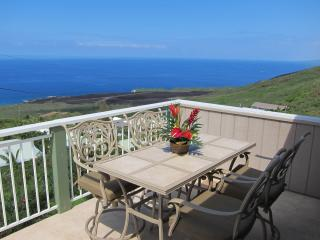 180 Degree Ocean View 2200 Sq Ft Custom Home, Captain Cook