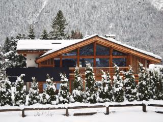 Chalet Criss, Chamonix