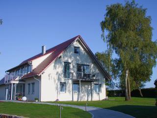 Landhaus Rothenburg idyllisch, ruhig, am Taubertal