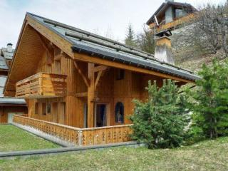Chalet Lord, Les Allues