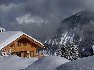 Chalet Tom, Courchevel