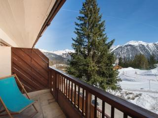Apartment Jacob, Courchevel
