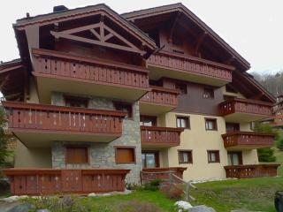 Apartment George, Meribel