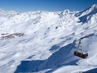 Apartment Fausta, Val Thorens