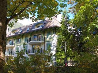 Apartment Magnum, Chamonix