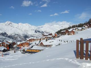 Apartment Cujo, Belle Plagne