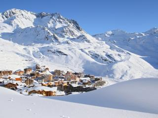 Apartment Willem, Val Thorens