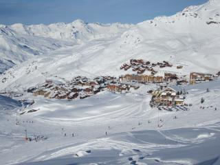 Apartment Lucien, Val Thorens