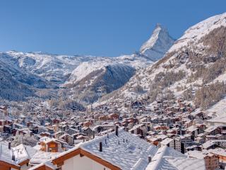 Chalet Madison, Zermatt