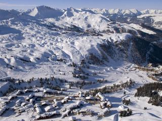 Apartment Bueno, Belle Plagne