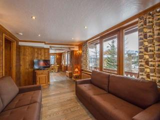 Apartment Matt, Saint-Bon-Tarentaise